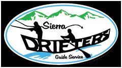 Sierra Drifters Logo
